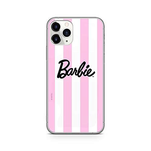 Estuche para iPhone 11 Pro MAX Barbie Original con Licencia Oficial, Carcasa, Funda, Estuche de Material sintético TPU-Silicona, Protege de Golpes y rayones
