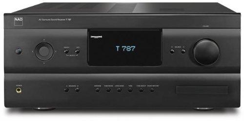 NAD T787 120W HDMI