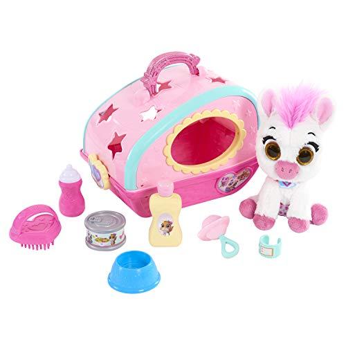 Disney Jr T.O.T.S. T.O.T.S. Care for Me Pet Carrier - Pony
