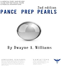 pance prep pearls new edition