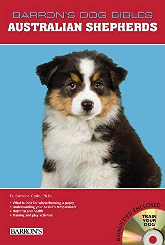 Australian Shepherds (B.E.S. Dog Bibles)