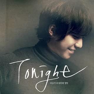 lee seung gi tonight