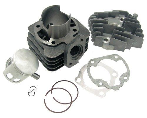 2EXTREME SPORT 70ccm Zylinder Kit für HONDA AF, Lead, PEUGEOT SC Metropolis 2T AC