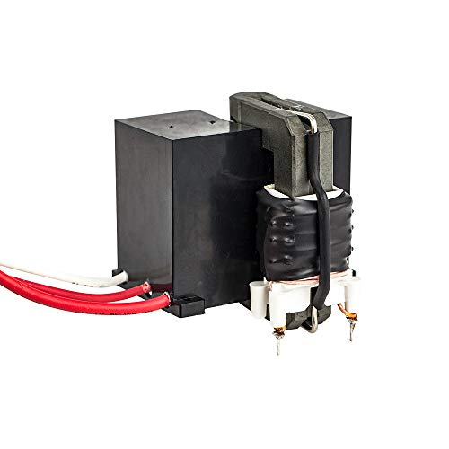 Cloudray 80W High Voltage Flyback Transformer for YUEMING CO2 Laser Power Supply JG1500 JCY-1500 Pack of 1 pcs