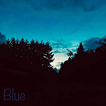 Blue (feat. Jewell)