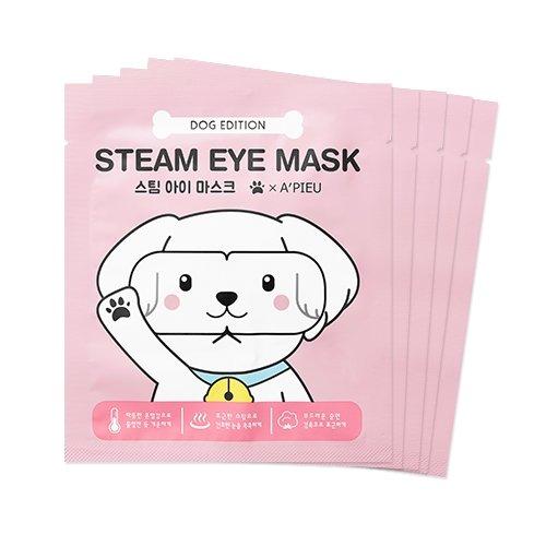 A'Pieu Steam Eye Mask Dog Edition