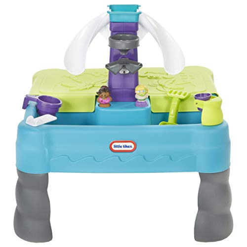 Little Tikes Sandy Lagoon Sand & Water Table – Amazon Exclusive