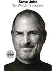 Steve Jobs: The Exclusive Biography [並行輸入品]