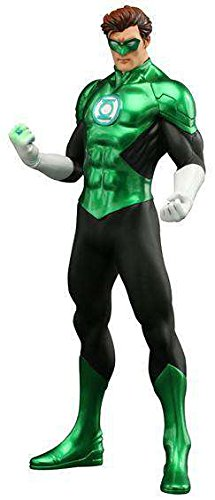 Kotobukiya Green Lantern New 52 DC Comics ArtFx Statue