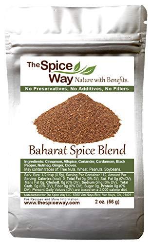 Baharat Seasoning