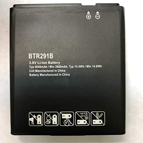Compatible Battery Pantech BTR291B MHS291L Hotspot MHS291LVW 291LVW-7046