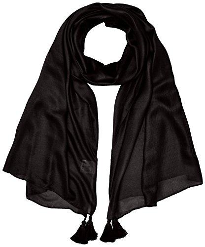 Pennyblack Tableau, Sciarpa Donna, Nero (Black 2), Medium (Taglia produttore:M)