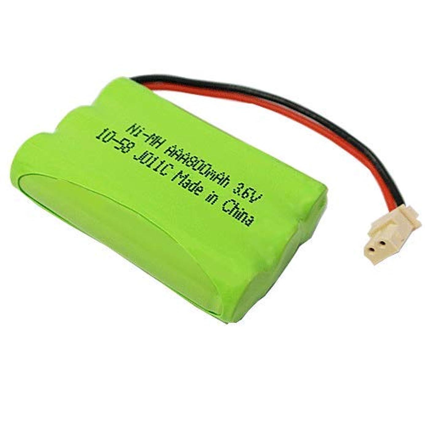 精通したスチュアート島締めるパナソニック UF-NA600 コードレス子機用互換充電池【UG-4405 対応】JANコード:4571476510066