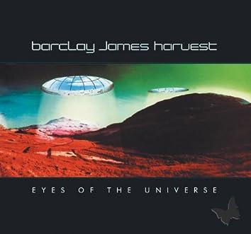 Eyes Of The Universe (Bonus Tracks Edition)