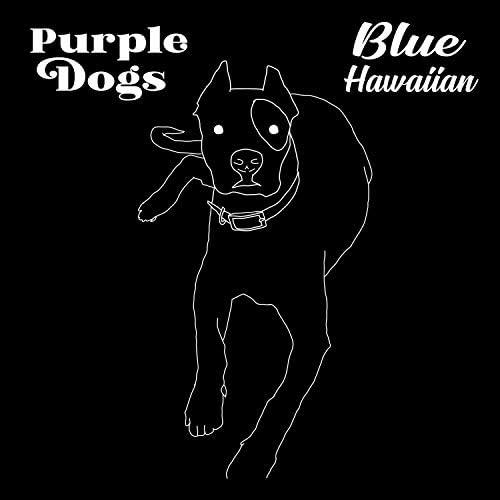 Purple Dogs