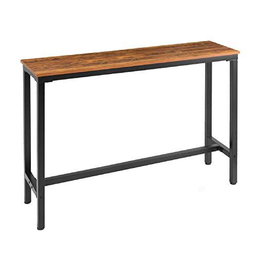 pub table and bar stools - 9