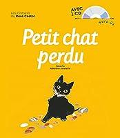 Petit chat perdu (Livre + CD)