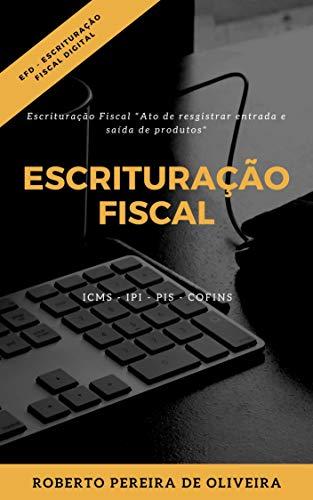 Escrituração Fiscal