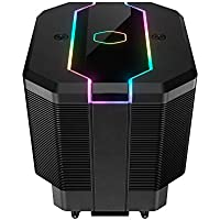 Cooler Master MA620M Dual Tower ARGB High Performance CPU Air Cooler