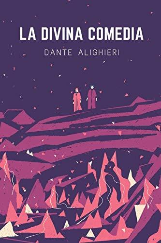 La divina comedia: Dante Alighieri Clásico