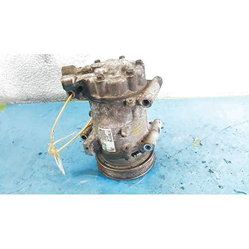 Compresor Aire Acondicionado Renault Clio Iii 8200651251 (usado) (id:catap1127138)