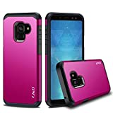 J&D Case Compatible for Galaxy A8...