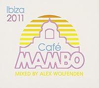 Cafe Mambo Ibiza 2011