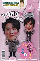 チョン・ヨンファ CNBLUE スタンディングドール& キーホルダー ② 韓国
