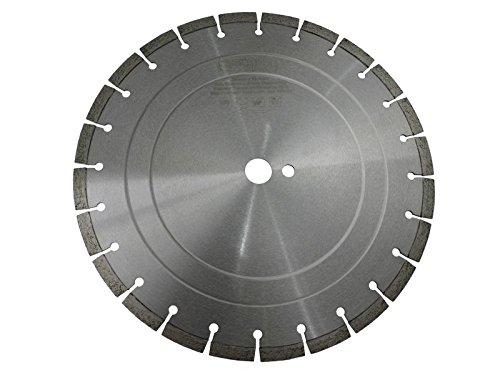Sägenspezi Trennscheibe (Diamanttrennscheibe) 350mm / 20mm passend für Stihl TS 420 TS420