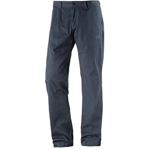 Jack Wolfskin Drake Pants, 54 Herren, Night Blue