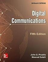 Digital Communications [Paperback] Proakis