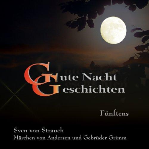 Gute Nacht Geschichten Titelbild
