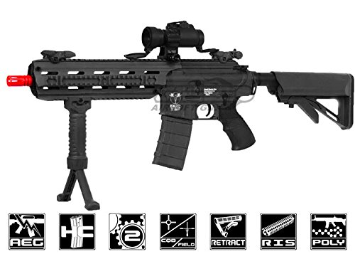 ICS CXP-16 L Sport M4 Carbine AEG Airsoft Gun...