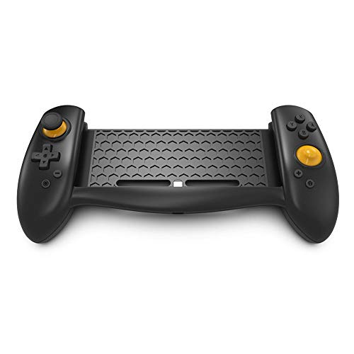 Leap-G Controller für Dobe TNS-18133 Switch, Wireless Gamepad Joystick kompatibel mit Dobe TNS-18133, Schalter Grip, ABS, 13 x 16,5 x 7 cm