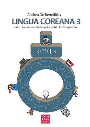 Lingua coreana (Vol. 3)