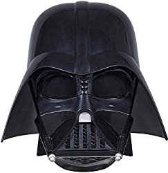 Image of Star Wars The Black Series Darth Vader Premium Electronic Helmet (Amazon Exclusive): Bestviewsreviews