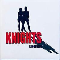 Limousine - Knights CDS