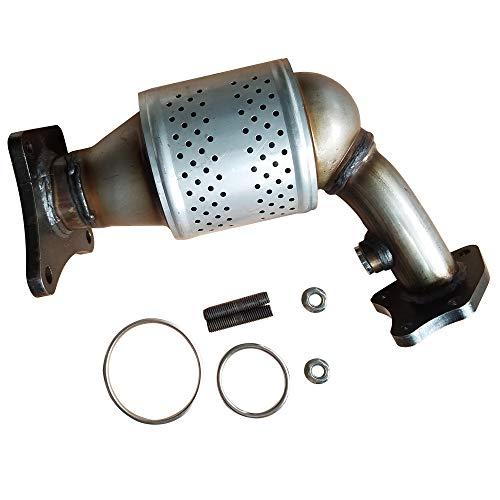 04 maxima catalytic converter - 5