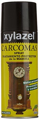 Xylazel M57860 - Carcomas de 400 ml aerosol
