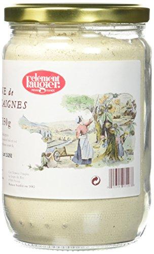 Clément Faugier Farine de Châtaignes 350 g