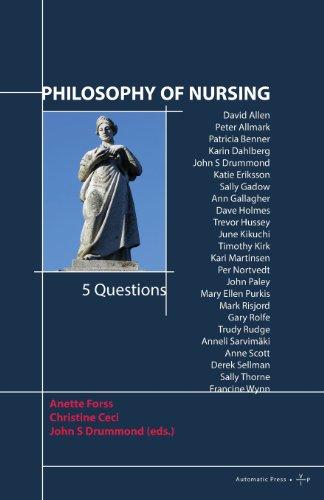 Philosophy of Nursing: 5 Questions