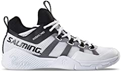 Combines a blend of lightweight, cushioning and stability. Kobra - Mid has a higher shoe upper construction and lengthened lacing area that creates additional comfort and stability. The material in the midsole is a newly developed compound named RECO...