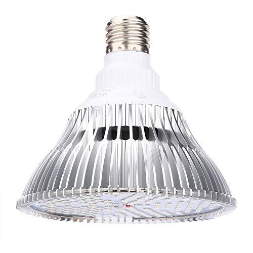 TOPINCN Plantenlamp volledig spectrum 150 LED 100W E27 lamp voor broeikas tuin erf bloemen planten wassen, 85-265V