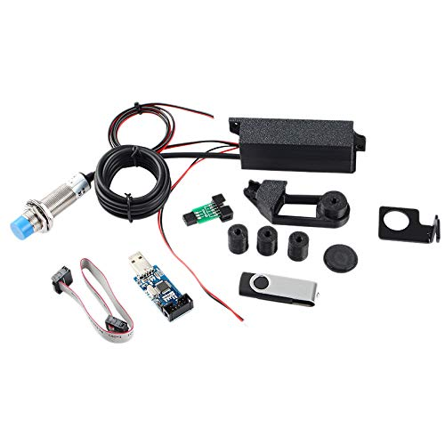 Camisin Print Accessories Complete Auto Bed Leveling Sensor Kit for Creality Ender 3/3 Pro 3D Printer Part