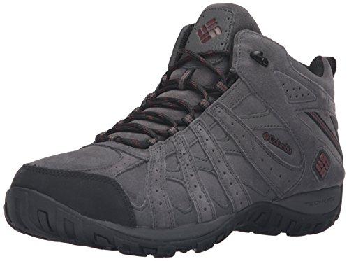 Columbia Redmond Mid Omni-Tech, Chaussures de...