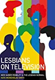Lesbians on Television: New Queer Visibility & The Lesbian Normal (English Edition)
