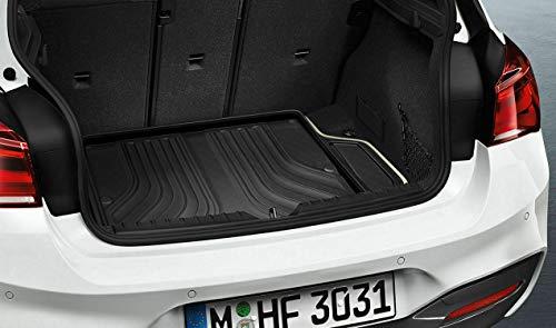BMW Original 1er F40 Gepäckraumformmatte Kofferraummatte Gepäckraumwanne