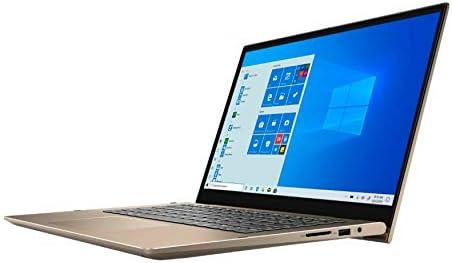 Dell Inspiron 14 7000 AMD Ryzen 5 4500U 8GB 256GB SSD 14-inch Full HD Touch Screen 2-in-1 Laptop WeeklyReviewer