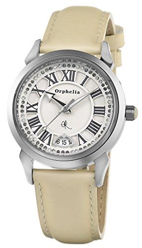 Orphelia Damen-Armbanduhr Everyday essentials Analog Quarz