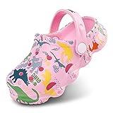Aixingyun Kids Clogs Shoes Boys Girls Garden Slip On Shoes Toddler Clogs...